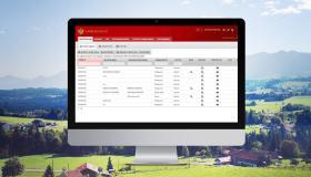 Farm registry