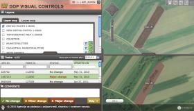 Vizualna kontrola - pregled