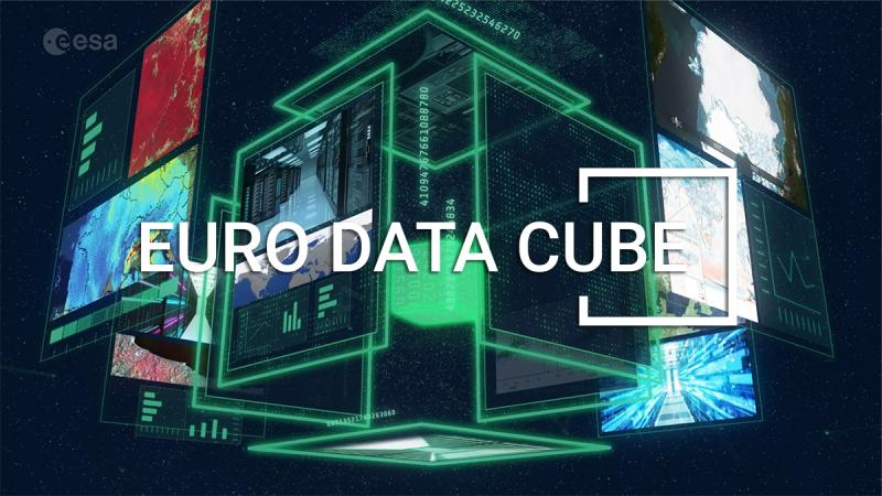 Join the Euro Data Cube Experience