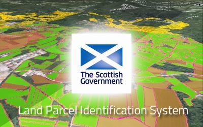 Scottish LPIS