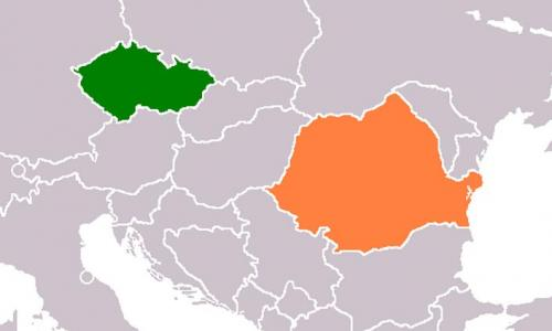 Subsidiaries in Czech Republic and Romania